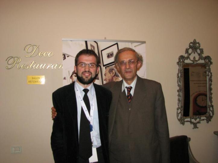 CONGRESUL DE PSIHIATRIE, IAȘI 2011