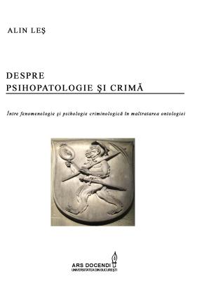 Despre psihopatologie si crima_Alin Les_2014