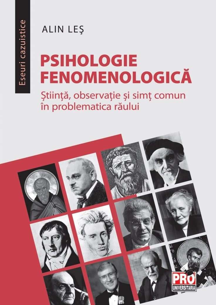 Les Alin - Psihologie fenomenologica  (1)