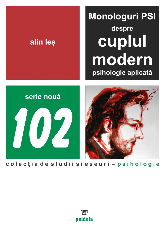 Alin Les - Monologuri PSI, 2013