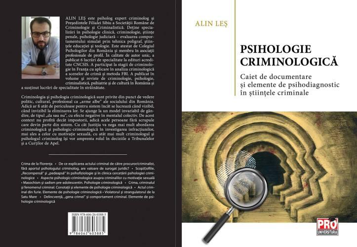 Alin Les_Psihologie criminologica_2015