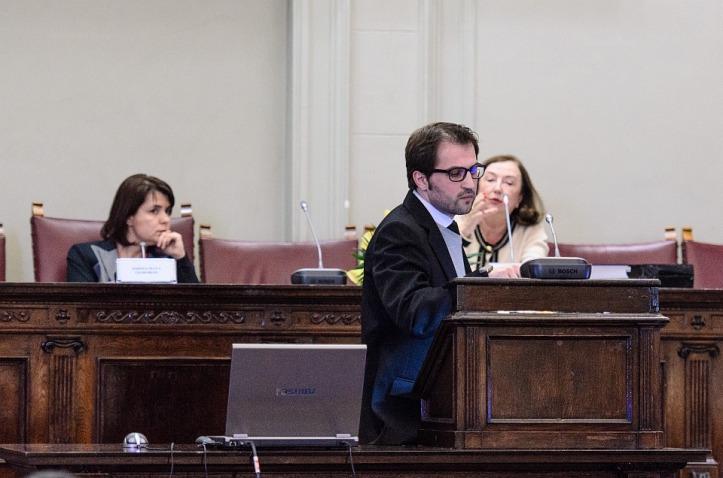 """A. Les - Academia Romana 2014, lansare volum """"Criminologie si psihologie criminologica"""" - 0"""
