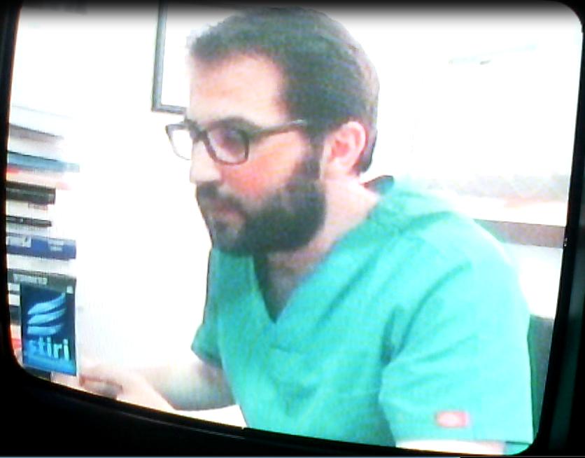 ALIN LES, STIRI TV, IUNIE 2014 - 4