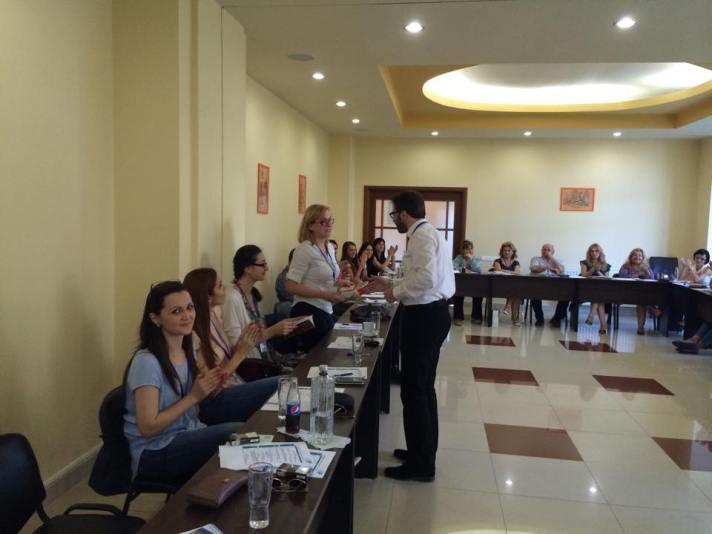Alin Les - 1 - Aplicatii in Criminological Psychology 2014