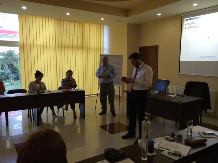 Alin Les - 6 - Aplicatii in Criminological Psychology 2014