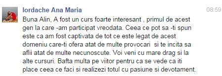 Ana Maria Iordache, psihocrim.wordress.com, Alin Les, psiholog, expert criminolog