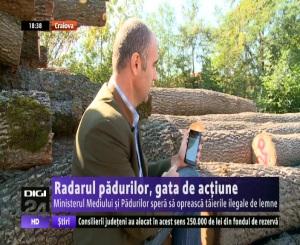 digi 24.ro, radarul padurilor, alinlesub.wordpress.com, Alin Les 2014
