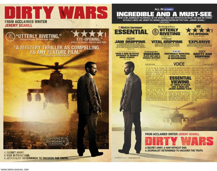 Dirty-Wars, recomandat de alinlesub.wordpress.com, 2014