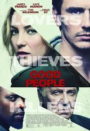 Good People, recomandat de alinlesub.wordpress.com, 2014