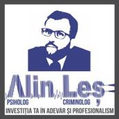 Alin Les_2016_Expertize_Criminologie_Forensic
