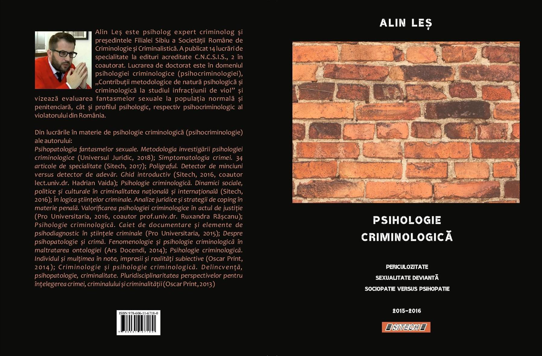 Alin Les_PSIHOLOGIE CRIMINOLOGICA_Coperta A5 (1)-page-001