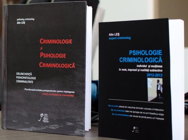 Alin Les_criminologie_psihologie_criminologica